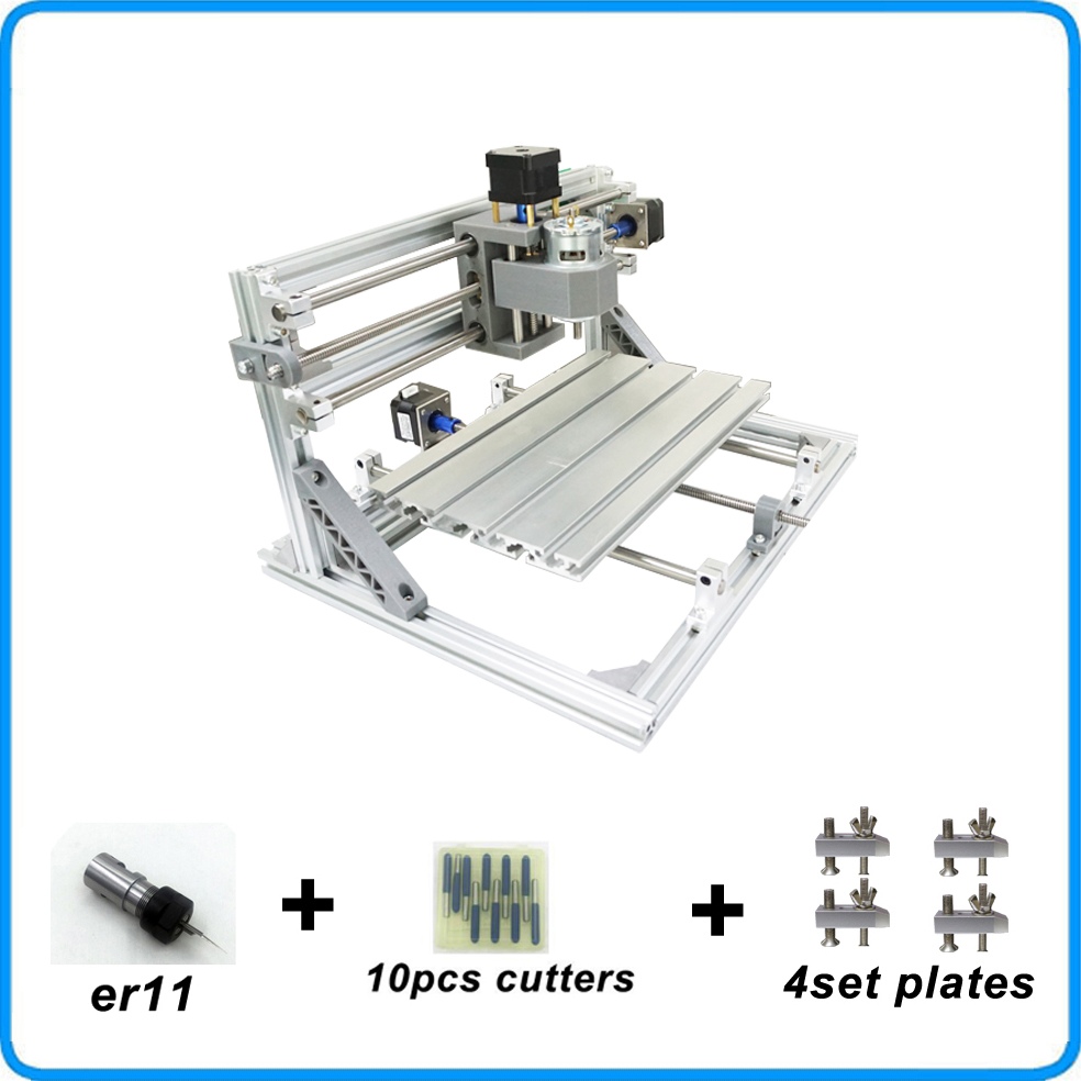CNC3018 ER11,diy cnc engraving machine,Pcb Milling Machine,wood router,laser engraving,GRBL control,cnc 3018,best toys gifts cnc 3018 standard with optional laser of 500mw 2500nw 5500 mw laser cnc engraving machine for pcb scribing milling wood router
