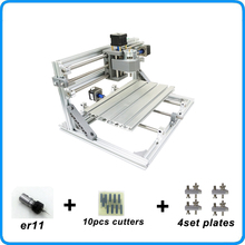 CNC3018ER11, do it yourself cnc inscribing device, Pcb Milling Machine, wood router, laser inscription, GRBL control, cnc 3018, finest toys presents