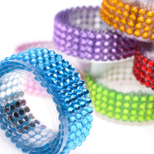 123b0d3786 Buy strass tape and get free shipping on AliExpress.com