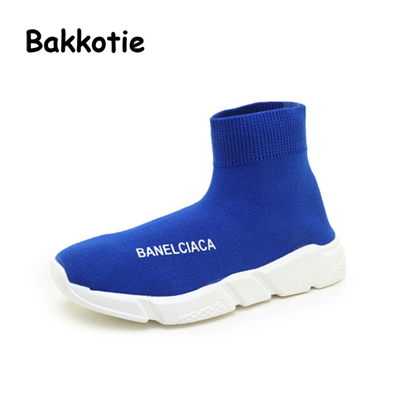 Bakkotie 2018 Spring Baby Boy Fashion Child Leisure Mesh Shoe Slip-On Kid Girl Casual Breathable Kid Sneaker Trainer Toddler adidas performance natweb i slip on shoe toddler