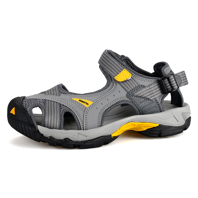 Humtto Summer Men and Women Hiking Sandals 2