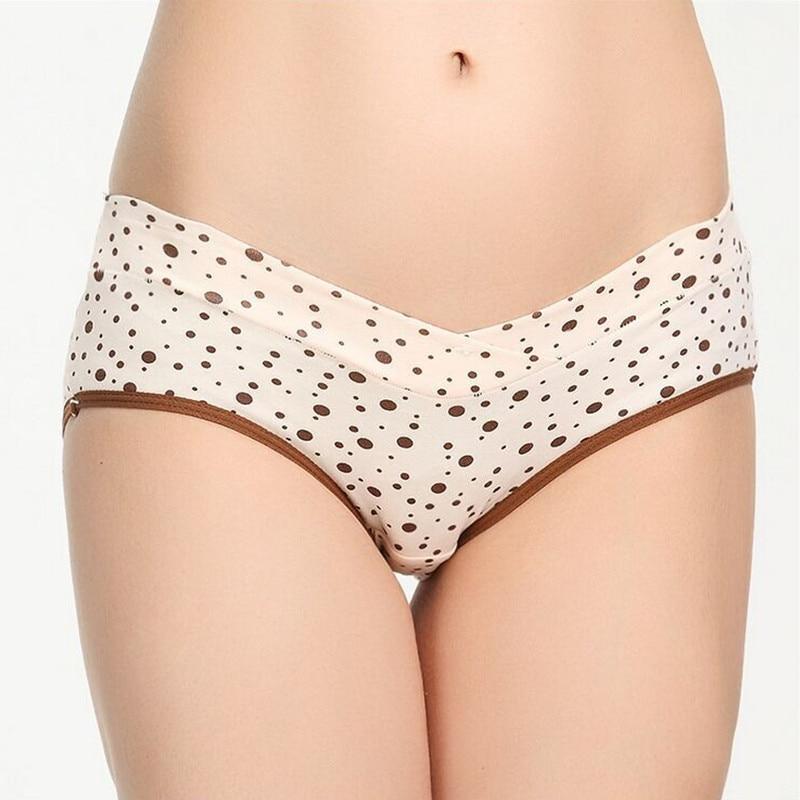 Sous-vêtements grande taille en coton | Lingerie de grossesse 100% coton, culotte des femmes enceintes, vêtements de maternité