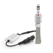 SHUOKE LED 9006 HB4 Lamp Cree Chip Copper Belt Headlight Bulbs 12V 30W 6000K 2400Lm 2 pcs Single Beam Free Shipping