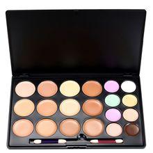 20 Colors Professional Concealer Palette Concealer Contour Makeup Cosmetic