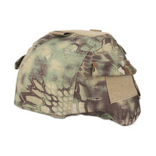 Airsoft Tactical Military EMERSON Helmet Cover For MICH2000 helmet Free Shipping(China)
