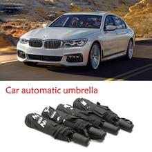 цена на Car Automatic rain umbrella For BMW E60 E46 E39 E60 E90 F30 E36 F10 X5 X3 E70 E53 E30 F20 E34 F22 High quality fashion umbrella