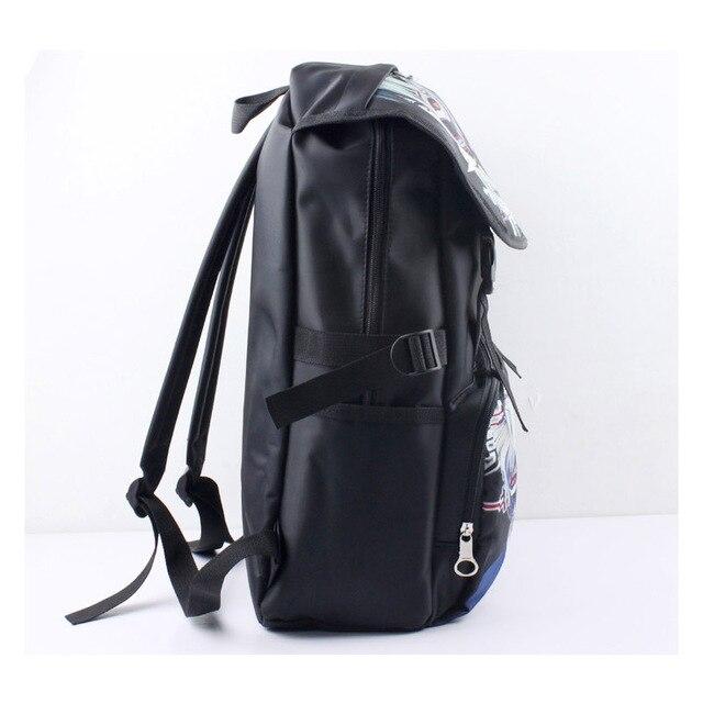 The Legend of Zelda Waterproof Laptop Backpack School Bag