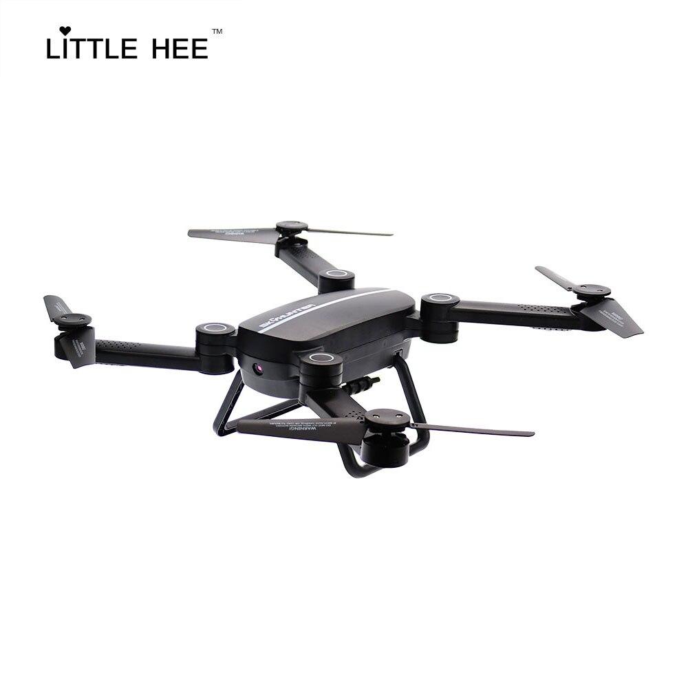 LITTLEHEE WIFI font b Drone b font 2017 Q9 Remote Control Foldable Quadcopter Mini font b
