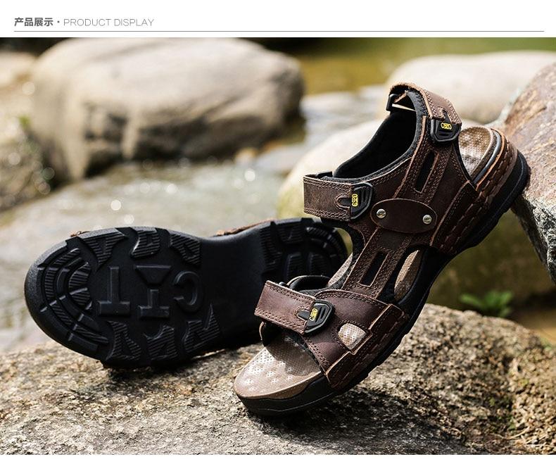 summer-hiking-sandals-genuine-leather-beach-sandals (9)