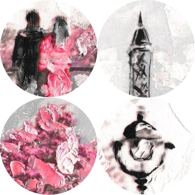Art mural pour décoration, affiches et imprimés modernes pour salon, tour de Paris