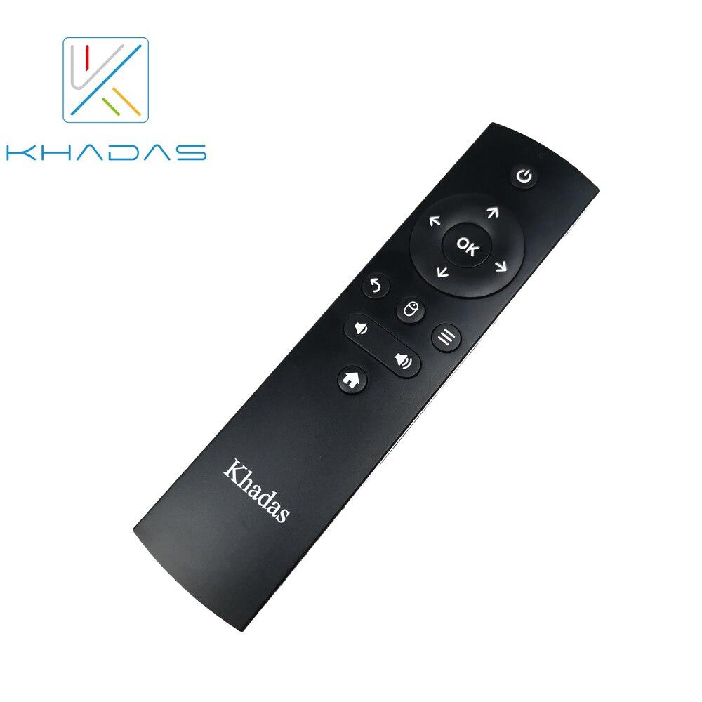 Khadas IR Remote, 12 Buttons