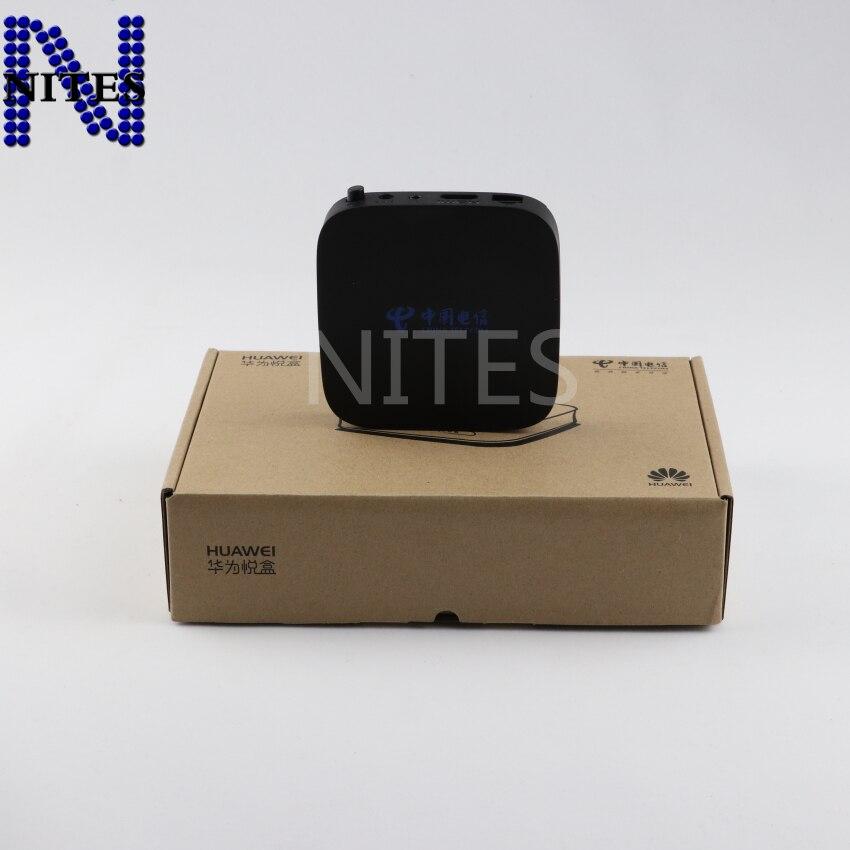 Original New Hua Wei Box Ec6108v9c Tv Box Hd Tv Network Set-top Box Wireless Yet Not Vulgar Cellphones & Telecommunications