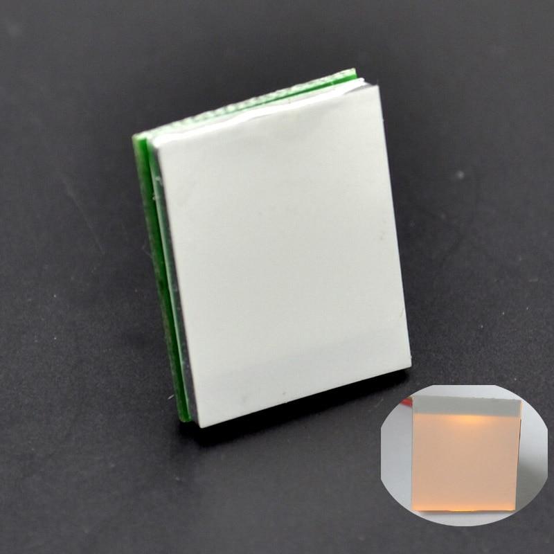 10 шт. желтый цвет серии httm 2,7 V-6 V емкостный сенсорный модуль коммутатора сильный анти-помех