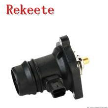1pcs Auto cooling system thermostat for TH507103G1 1 Termostato raffreddamento Chevrolet-Opel (MARCA-GATES)