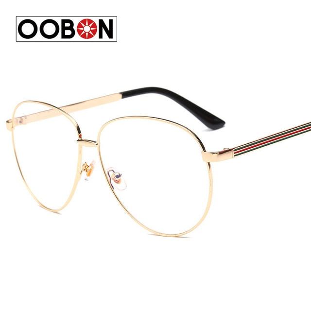 114e13891278c 2017 new óculos de sol dos homens lente transparente liga do vintage masculino  óculos de sol