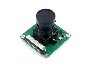 Image 5 - Waveshare kit Robot alphabet, compatible avec Raspberry Pi/Arduino, télécommande IR, mesure de la vitesse de voiture intelligente, livré avec caméra ect