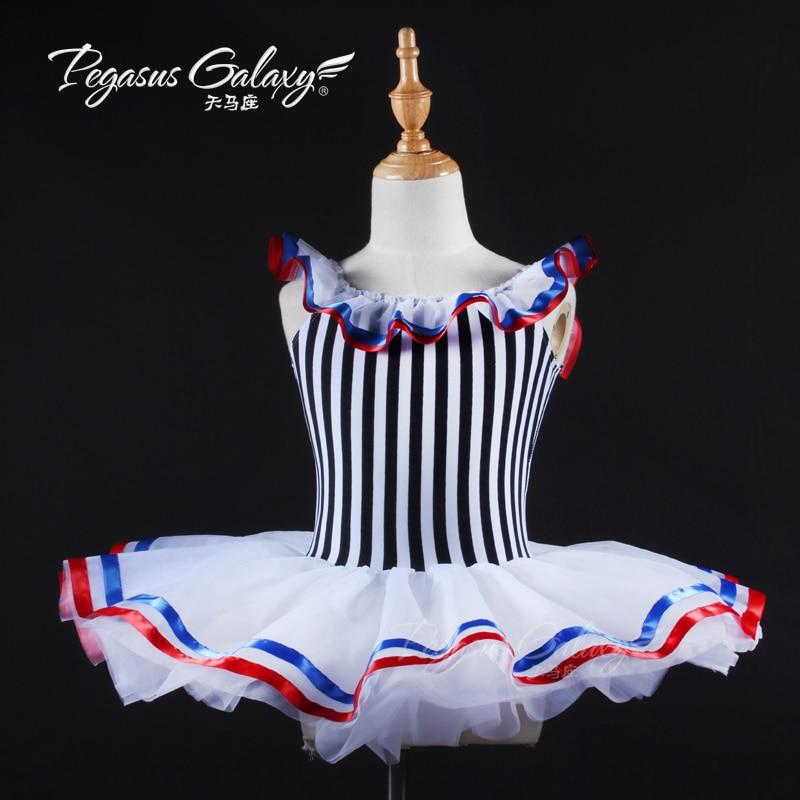 d2c17a0fe8d US $41.59 35% OFF|Women Red Ballet Dancewear Kids Classical Long Ballet  Tutu Dress Adults Performance Costume Dance Leotard Child Suit B 6370-in ...