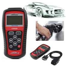OBD2 Scanner Full OBD OBDII Engine Code Reader USB MS509 Car Diagnostic Scan Tool Multi-language Automotive Scanner Car Reader