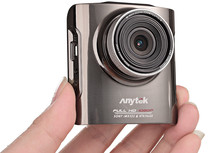 100% Original Anytek A3 Car Camera DVR Video Recorder Super Night Vision Dash Cam G-Sensor 1080P 170 Degrees Car DVRs