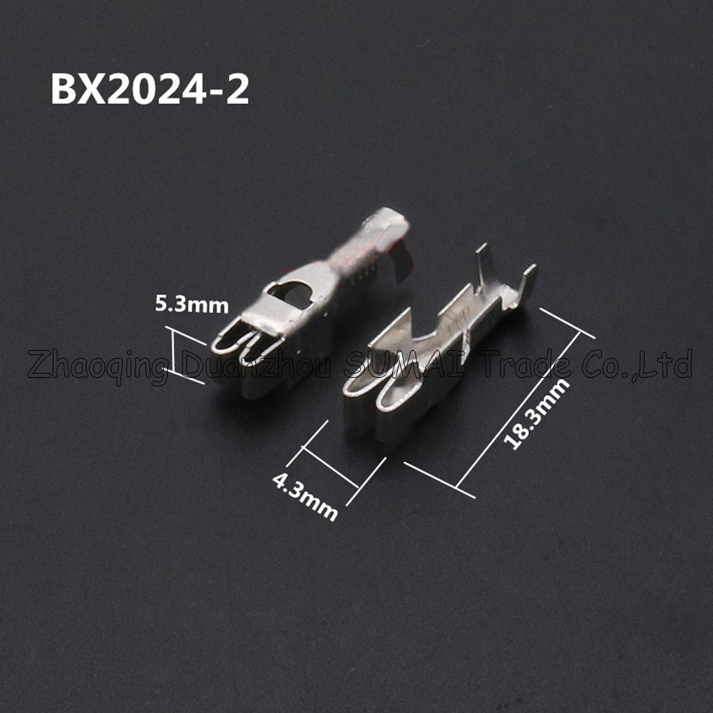 bx2024 2 car fuse holder terminal connectors fuse box terminals for vw  [ 1000 x 1000 Pixel ]