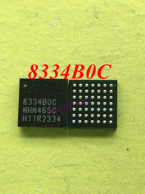 8334B0C 8334BOC Charging ic