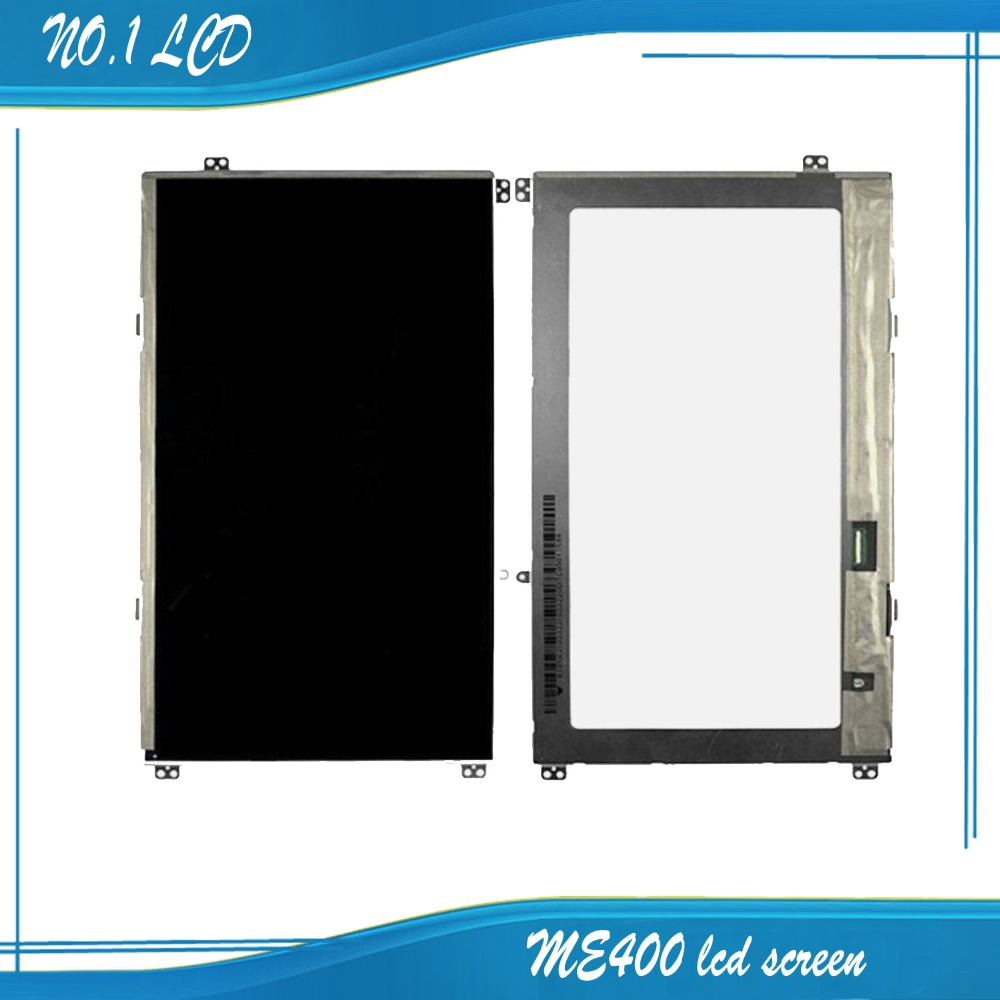 ФОТО original 10.1'' inch lcd screen VivoTab Smart ME400 ME400C T100TA glass display replacement only LCD HV101HD1-1E2 HV101HD1-1E3