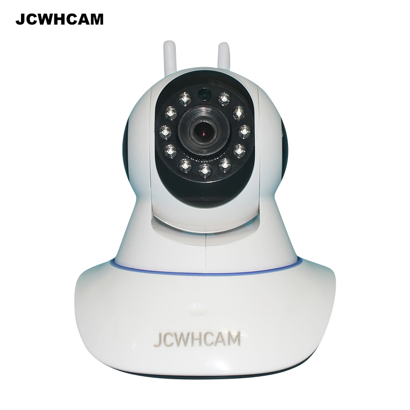 все цены на JCWHCAM 720P WIFI IP Camera Wireless WI-FI Home Security CCTV Surveillance Camera P2P IR Infrared Two Way Audio Baby Monitor