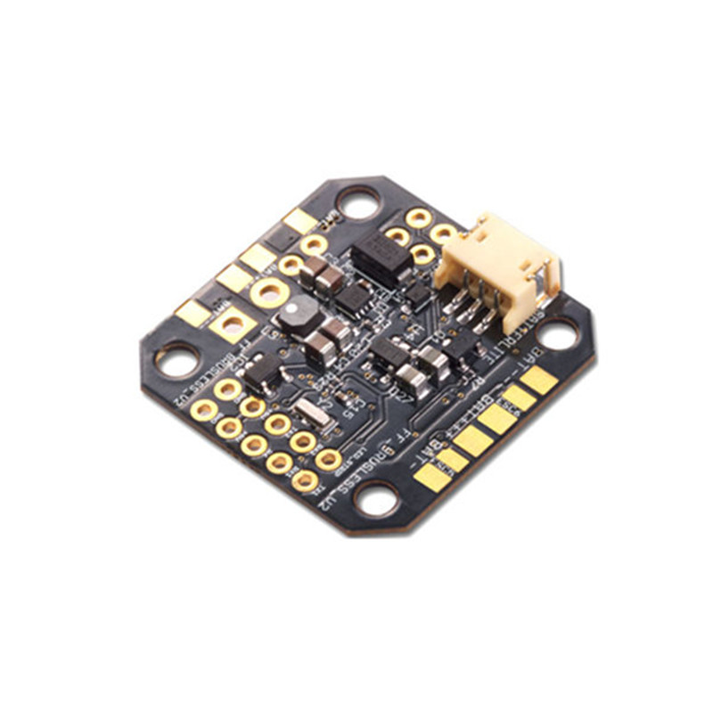 20*20mm PDB Buzzer CleanFlight BetaFlight Micro F3 Flight Controller Port For FPV Racing RC Camera Drone Frame Accessories