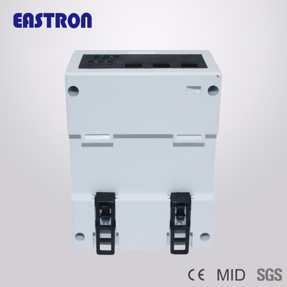 SDM630 MT, Multi tariffs , multifunction, Three Phase Four Wire Din ...