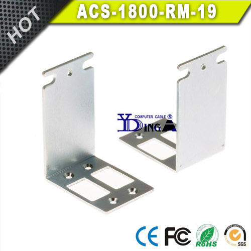 US $13 37 |ACS 1800 RM 19 1812 1802 1803 1812W CCIE CCNP LAB RACK BRACKET  EAR 19IN RACKMOUNT KITS for Cisco 1812w 1812 1803 1802-in Computer Cables &