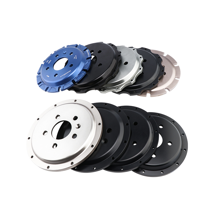 Dicase brake disc Center cap customize as your requirement for brake rotor car accessories