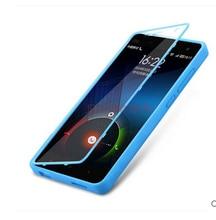 6 Color Xiaomi MI4 Case Silicon Anti-knock Phone Back Cover For XiaoMi Mi4 phone case + Screen Protector+free shipping