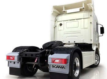 1/14 Scale RC Tamiya Tractor Trailer SCANIA R470 R620 Brake/Turning/Reverse Led Lights new taillights telephony