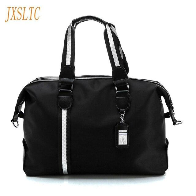 2017 New Waterproof Men Luggage Traveling Duffle Bag Large Capacity Women Weekend Travel Tools Tote Male handbag Travel Bags