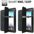 Для Мини iPad Экстрим Heavy Duty Полный Дело Корпус с Смарт Магнитный Сна/пробуждение Кожаный Чехол для Ipad Mini/Mini 2/Mini 3