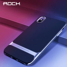 ROCK Royce Series Protective Case for iPhone X/Xs, Xr, XsMax