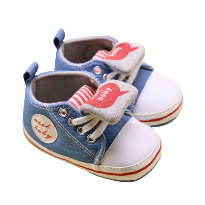 Baby Shoes Brand New Kids Sneakers Baby First Walkers Infant Baby Girl Boy Crib Shoes Soft Sole Newborn Baby Boys Shoes