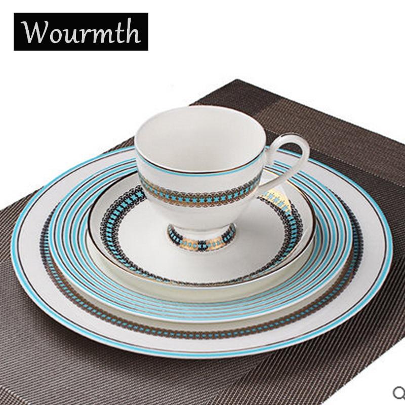 Western Kitchen Plate Sets
