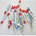 O envio gratuito de alta qualidade de Água Mat Desenho pintura caneta caneta Mágica brinquedo 2pes/lot da Criança aprendizado & educação brinquedo desenho HT1027