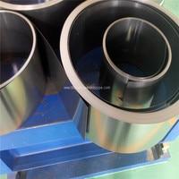 Pure Titanium Metal Ti Gr1 Grade1 2 5mm Thick Plate Sheet Titanium Foil Strip 2 5mm