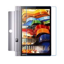 Закаленное Стекло для lenovo Yoga Tab 3 Pro 4 8 10 плюс X50M X90 850F TB-X704F TB-X704L TB-8504X TB-X304L Tablet Экран протектор