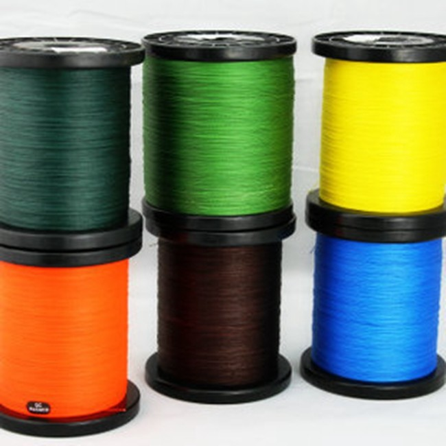 braided fishing line&fishing line&linha multifilamento&spearfishing&linha de pesca&brand&fishing material