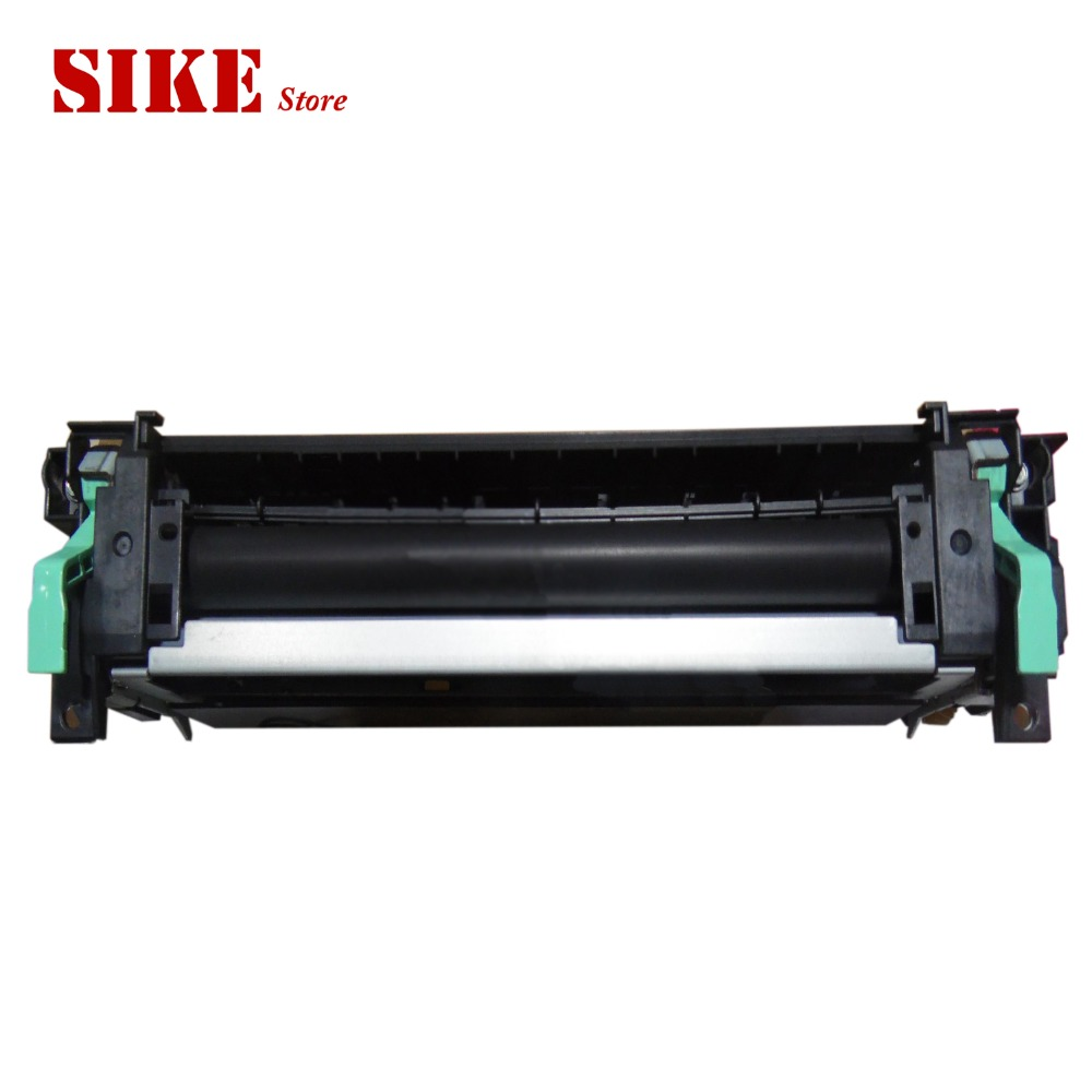 Fusing Heating Unit Use For Fuji Xerox DocuPrint M158 M215 M218 P218 P158 158 215 218 Fuser Assembly Unit powder for fuji xerox docuprint m 355 mfp for fujixerox docuprint p 355 mfp for fuji xerox docuprint p355 d color reset toner