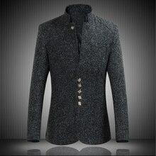 Men's Suit Casual Sleeve