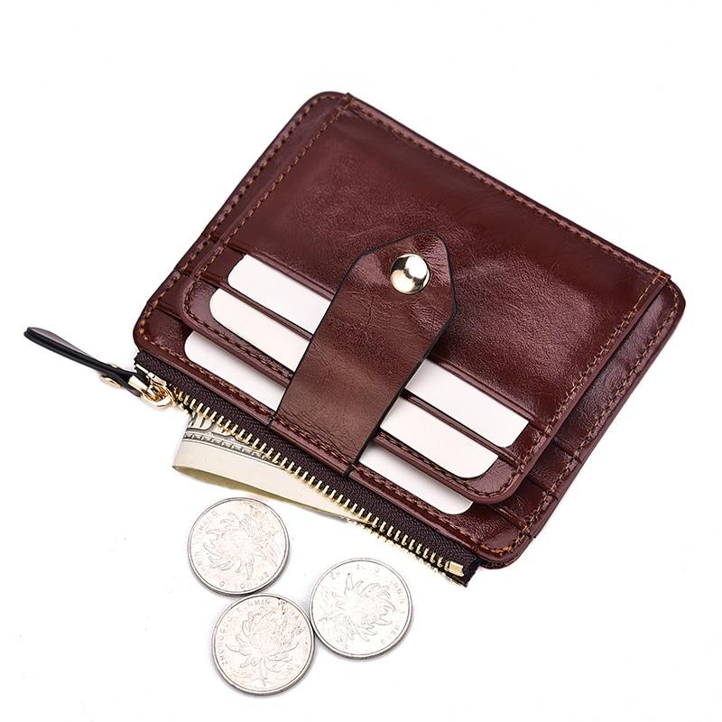 BAELLERRY moodne  meeste rahakott