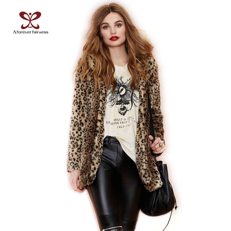 Online Get Cheap Womens Leopard Coats -Aliexpress.com   Alibaba Group