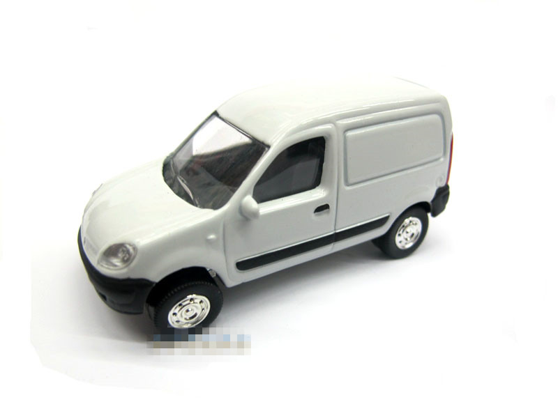 High Simulation NOREV RENAULT KANGOO,1:64 Scale Alloy Model Cars,diecast Metal Car Toy,collection Toy Vehicle,free Shipping