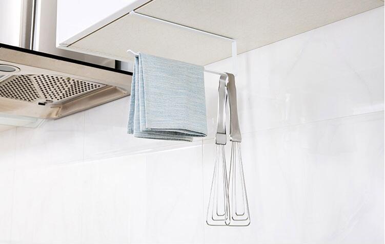 Handdoekrek Voor Badkamer : Handdoekrek keuken. elegant handdoekrek keuken with handdoekrek