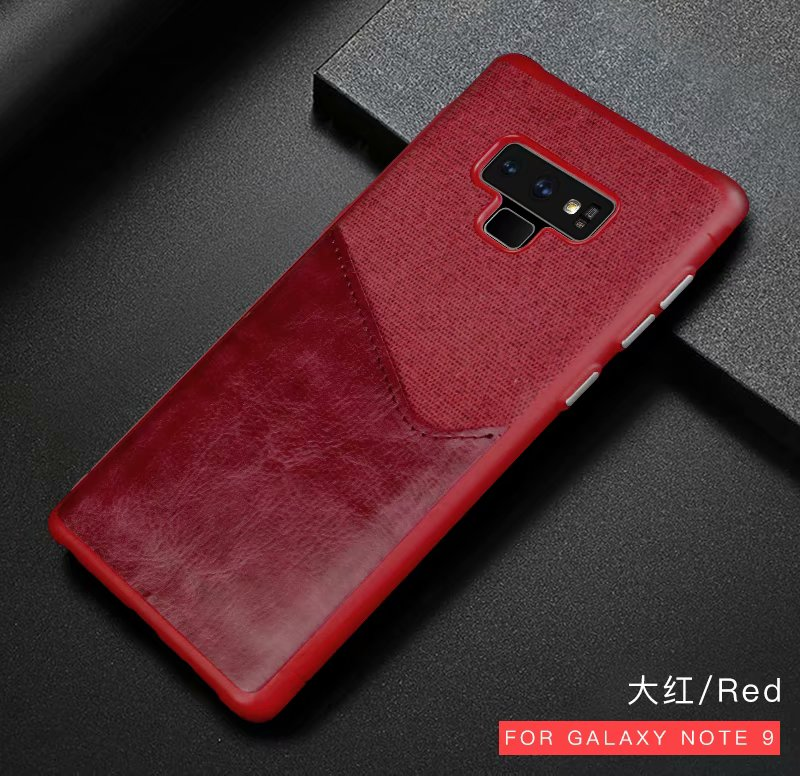 note 9 leather case (9)