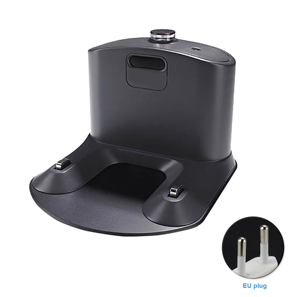 Charging Dock Travel Adaptor Fast Portable Stable Holder Accessories With USB Cable Power Source Base For IRobot 700 800 900